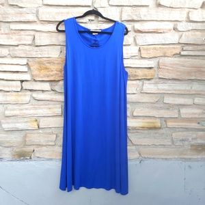 NEW Penningtons In Every Story Blue Swing Dress
